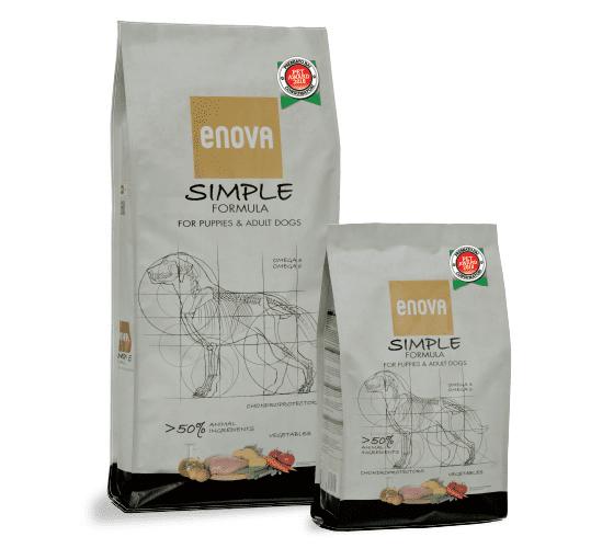 Enova Petfood - Simple Formula