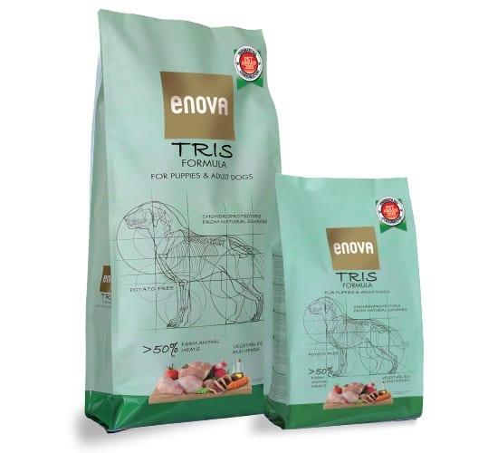 Enova Petfood - Tris Formula