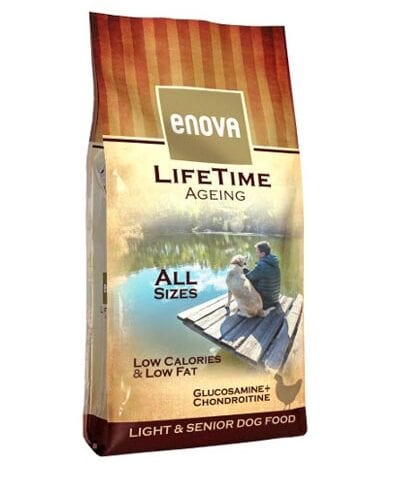 Enova - LifeTime Ageing