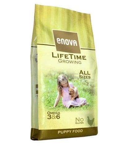 Enova - LifeTime Growing