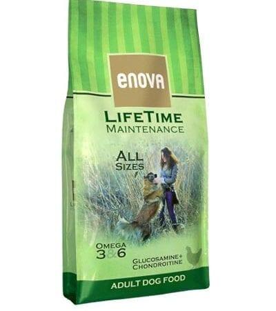 Enova - LifeTime Maintenance