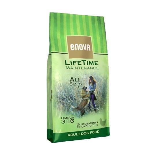Enova - LifeTime Maintenance - 12kg