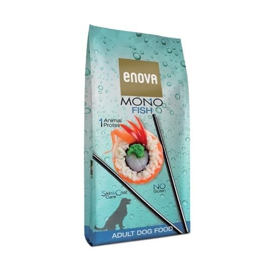 Enova - Mono Fish - 12kg
