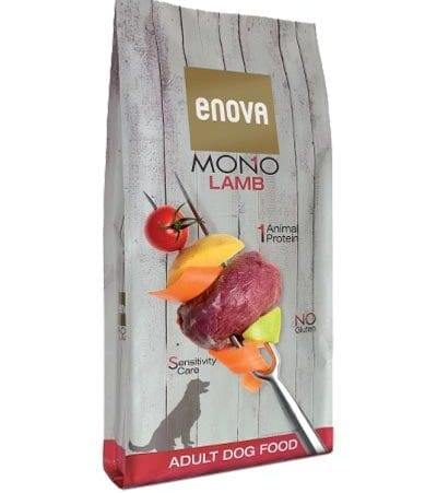Enova - Mono Lamb