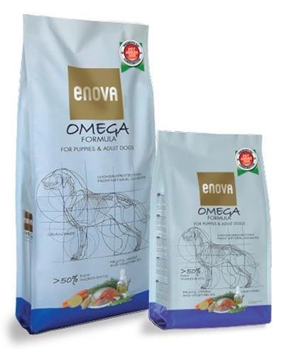 Enova - Omega Formula