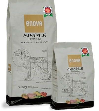 Enova - Simple Formula