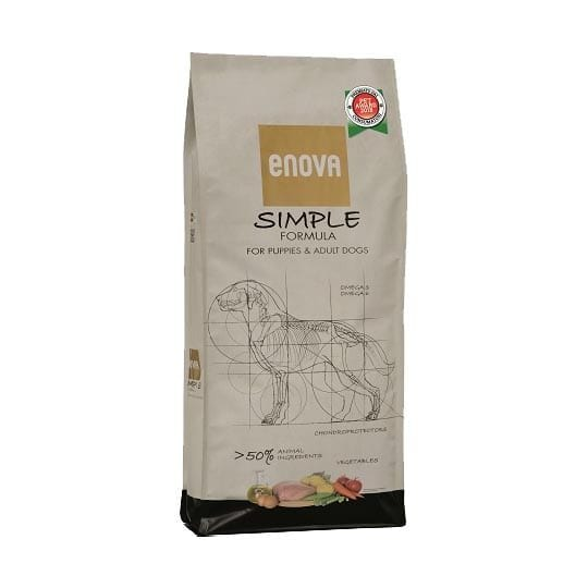 Enova - Simple Formula - 12kg