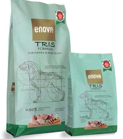 Enova - Tris Formula